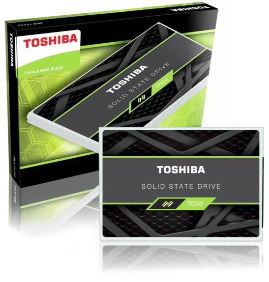 Resultado de imagen para toshiba tr200 240GB