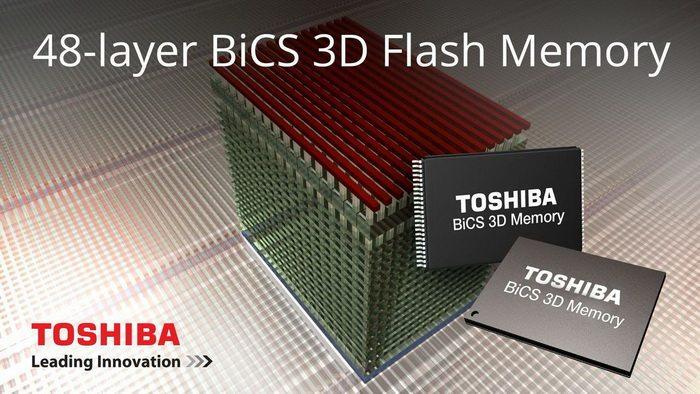Toshiba-y-SanDisk-presentan-BiCS-3D-memorias-flash-de-48-capas-benchmarkhardware
