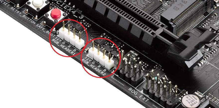 AYUDA COMPATIBILIDAD MSI TOMAHAWK MAX con NFORTEC RGB CONTROLLER